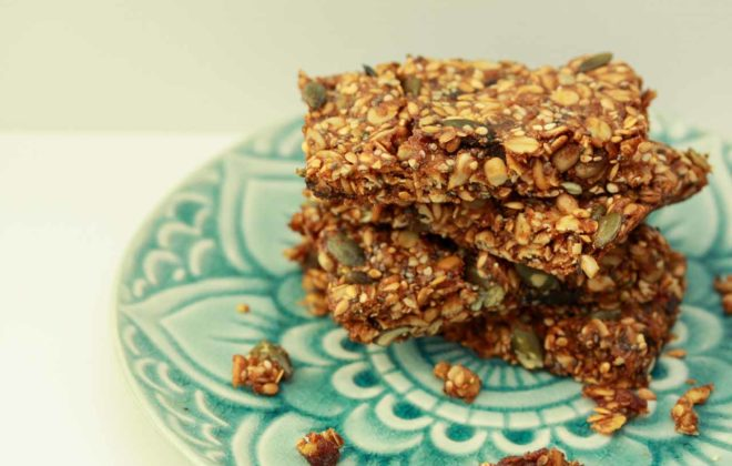 The-Best-Healthy-Muesli-Bars