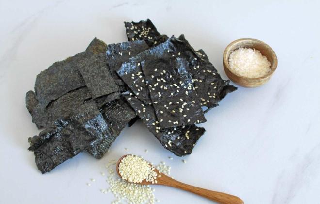seaweed-snack