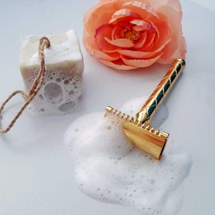 DIY Shave Soap Recipe