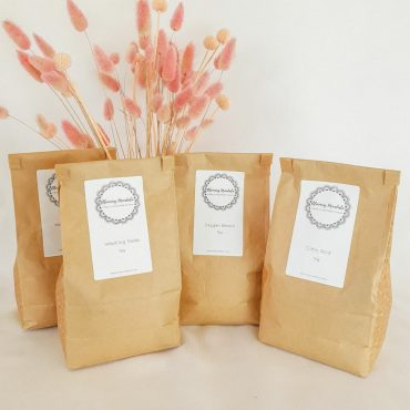 This value bundle contains everything you need to make your own toxin free homemade dishwasher detergent and rinse aid.