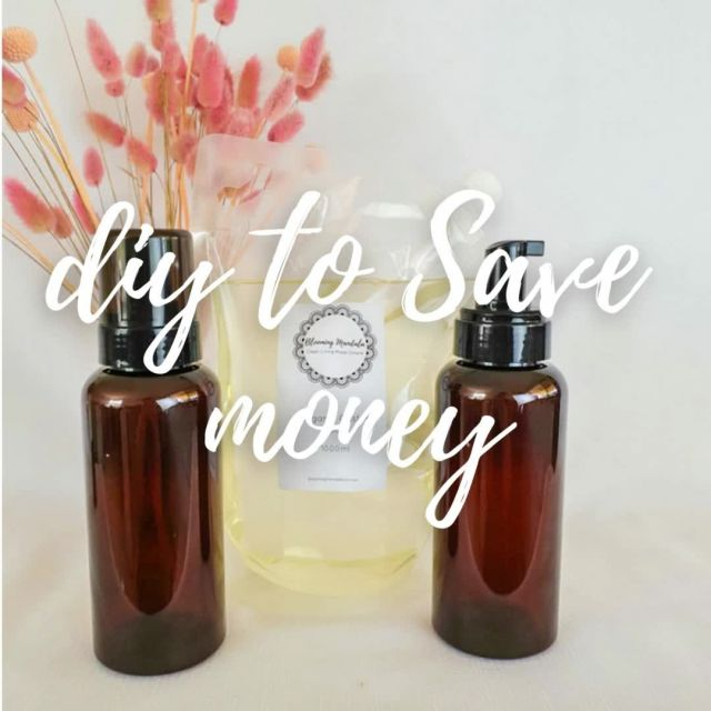 DIY is a great way to save some $ on the houshold shopping bills. So many people have the misconception that going lowtox and getting into DIY is expensive, but it really isn't. There may be a little bit of outlay initially, but over the following weeks and months you really do save on your grocery bills! Take foaming soap for example.  If you use the frugal recipe measurements from our Free Foaming Soap recipe you actually get 8.25L of DIY foaming soap or the equivalent of 33 premade 250ml bottles from the super market. Say the average cost for 250 foaming soap from the superket is $3 then: 33 x $3 = $99 1L Castile Soap = $22 YOU SAVE = $77 That's a really significant saving! Add to that you save 33 plastic bottles from landfill, and protect your family from toxic chemicals like synthetic fragrances, SLS/SLES, Parabens, Cocamidopropyl betaine and triclosan. It's a no brainer really. If you Don't make your own foaming soap, what are you waiting for. You can even reuse empty foaming soap bottles you already have laying around. You can find Organic Castile soap and get started saving $ here - https://bloomingmandala.com.au/products/organic-castile-soap/?sku=CS-500-O If you are also needing foaming bottles we have put together a little bundle to make it super easy to get what you need and save even more $ - https://bloomingmandala.com.au/products/basic-foaming-soap-bundle/ (link in bio) . . . . . . . #lowtox #lowtoxliving #cleanliving #cleanlivingmadesimple #bloomingmandala #toxfree #chemicalfree #chemicalfreeliving #diyrecipes #lowtoxlife #ditchandswitch #toxinfreeliving #toxinfreehome #healthyhome #zerowasteaustralia #zerowastehome #zerowastecleaning #zerowasteproducts #zerowastelife #zerowastetips #zerowastemovement #zerowastediy #zerowasteideas #frugalmum #frugalliving #frugalaussie #savemoney #savetheplanet #aussiemums #perthmums