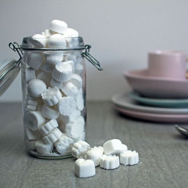 One of our most popular recipes, this DIY DISHWASHER TABLET RECIPE is THE BOMB!! If you have tried other recipes in the past and been disappointed, you have to try this one. It works so fricking awesome (especially when combined with our DIY rinse aid). You can thanks us later 😜 https://bloomingmandala.com.au/2019/08/23/diy-dishwasher-tablets/ - link in bio Get everything you need to make this recipe plus heaps more from our online shop 😉 . . . . . #lowtoxlife #ditchandswitch #toxinfreeliving #toxinfreehome #healthyhome #Nontoxichome #notoxins #cleanproducts #nochemicals #greenproducts #diycleaning #diyrecipes #homemade #Lowtox #lowtoxliving #cleanliving #cleanlivingmadesimple #bloomingmandala #toxfree #chemicalfree #chemicalfreeliving #diycleaningproducts #diycleaningrecipes #greencleaning #greencleaningproducts #greencleaners #sustainablecleaning #sustainableliving #sustainablelifestyle #DIYdishwasher