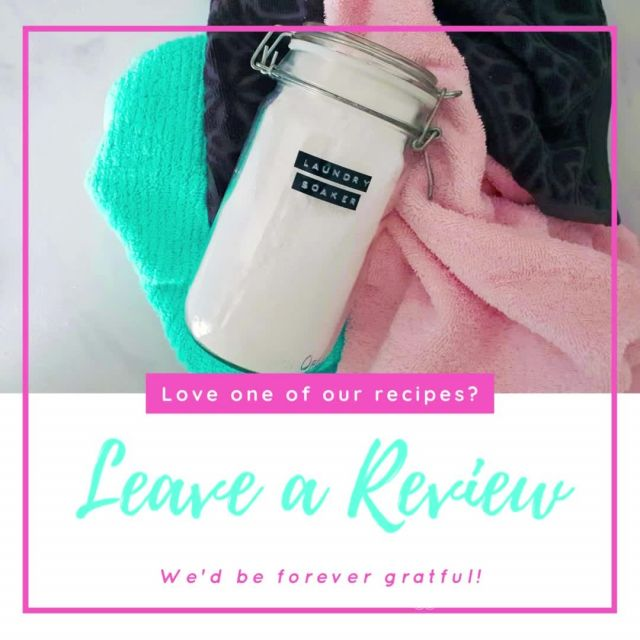 Have you made one of our recipes and want to let others know what you thought? We would love you to give us a star rating and a few words on what you thought. Simply open the recipe and at the top of the recipe you will see the little stars to leave a review 🌟🌟🌟🌟🌟 ❤️
