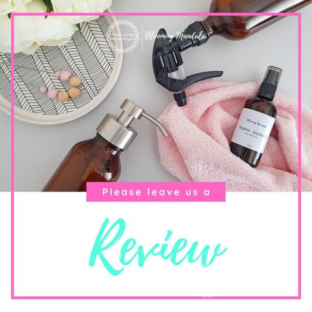 We are determined to clean up Australia one family at a time and need your help! Have you tried our recipes or products and loved ❤️ them?  Want a way to shout it from the rooftops 😜? Leaving a review is the online way to let people know how we made you feel 🥰 We would be so grateful if you could share your experiences with the world by leaving a review on Facebook and google We love hearing your experiences with us, our products and our recipes so please keep them coming 😘 To leave a Fb review use this link: https://www.facebook.com/pg/bloomingmandalaoz/reviews/... To leave one on google use this link: https://bit.ly/37euwxT