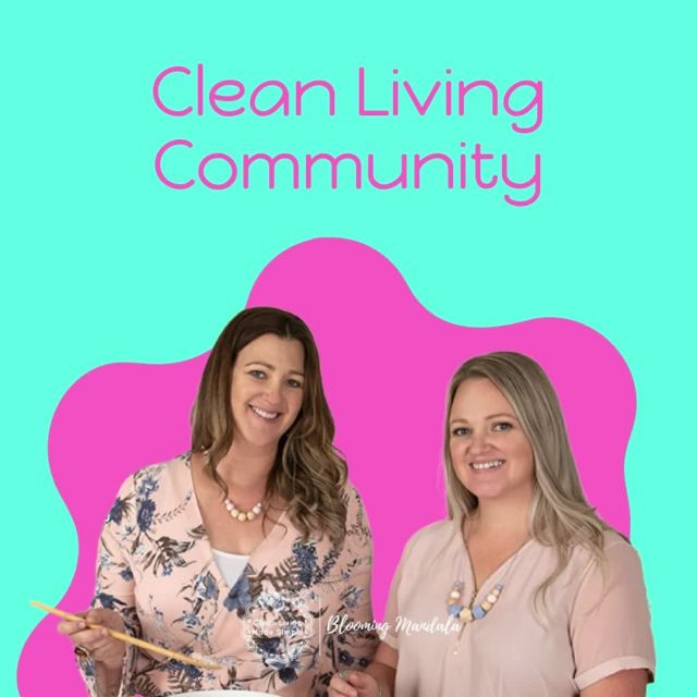 😲Come on over and join our Clean Living Community Facebook Group. We are all about having fun whilst learning and supporting each other through our journey towards lower toxin living. Come join in the fun and share what you have learnt whilst learning things from others 😍 The load feels lighter with the support of the herd 😜 https://www.facebook.com/groups/2475416232513135/?source_id=1726757934299257